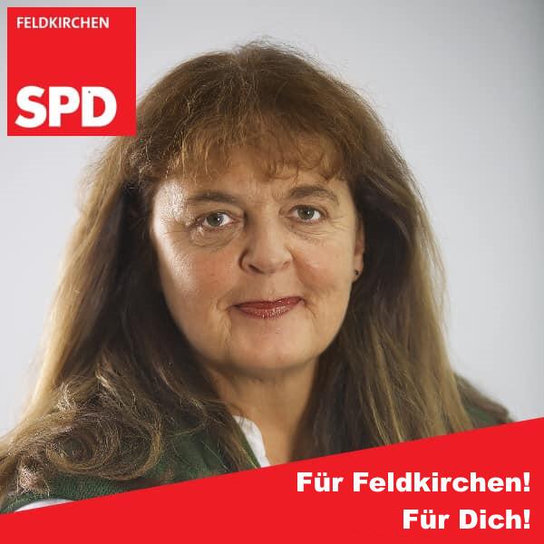Barbara PFAFFINGER - Gemeinderätin