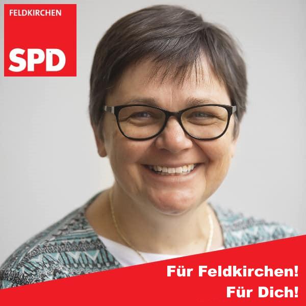 Katharina FUNK - Gemeinderätin