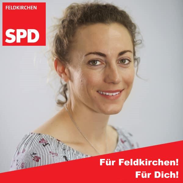 Veronika Malke - Gemeinderätin