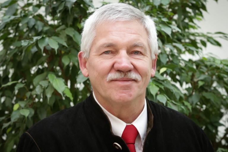Werner van der Weck